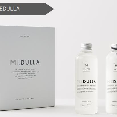 オーダーメイドシャンプー「 MEDULLA 」